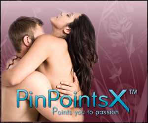 pinpointsx - find erotic and passionate partner
